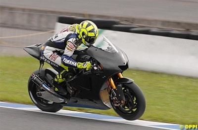 Moto GP - Rossi: Le regard de l'expert sur son époque