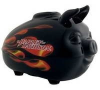 Idée cadeau : Harley Davidson