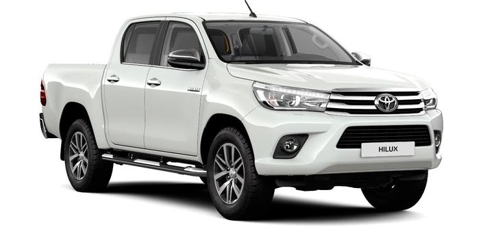 Le pick-up Peugeot en Afrique: renaissance ou ensablement?