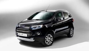 L'actuel Ecosport ne brille pas en Europe, malgré le succès des SUV urbains sur le Vieux Continent.
