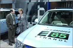 Susan Cischke de Ford : sa vision du marché automobile