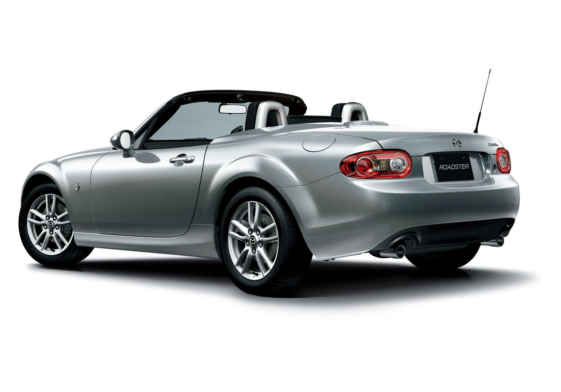 mazda mx 5 et mx 5 roadster coup. Black Bedroom Furniture Sets. Home Design Ideas