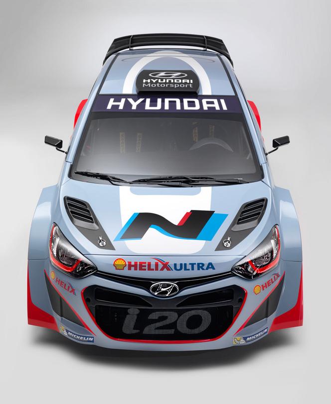 Hyundai lance N, son nouveau label sportif