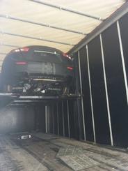 Surprise : sous les Maserati, des Alfa Romeo Giulia
