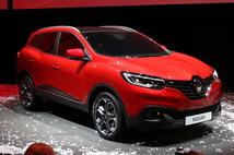 Renault KadjarRenault Kadjar