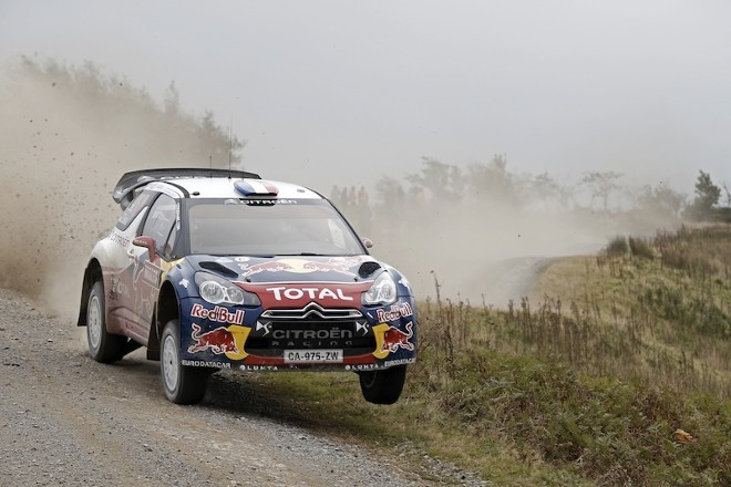WRC Grande Bretagne - final : Latvala plus fort que Loeb