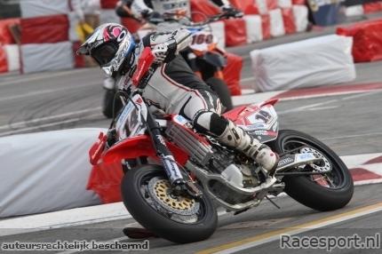 Moto GP: C'est les vacances pour Randy