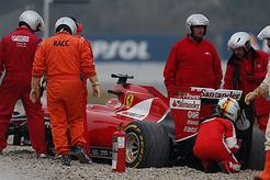 Essais F1 Barcelone - Jour 3 : Maldonado et Lotus se montrent à nouveau