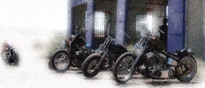 Cinéma: Tarantino va s'occuper de la moto