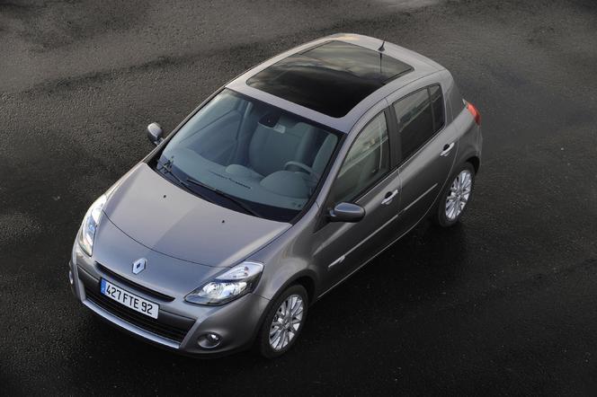 Autos  moins lourdes, Renault en pointe.
