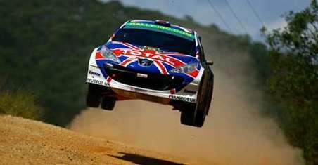 Rallye WRC Citroën : Quesnel veut Kris Meeke