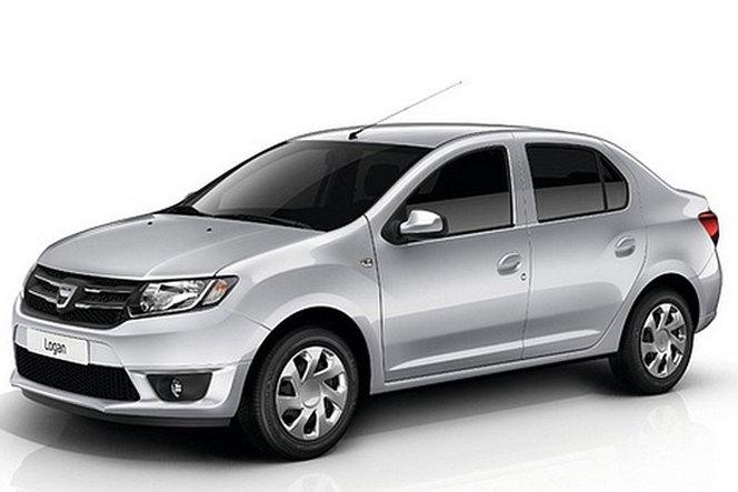 Mondial de Paris - Voici les nouvelles Dacia Logan et Sandero!