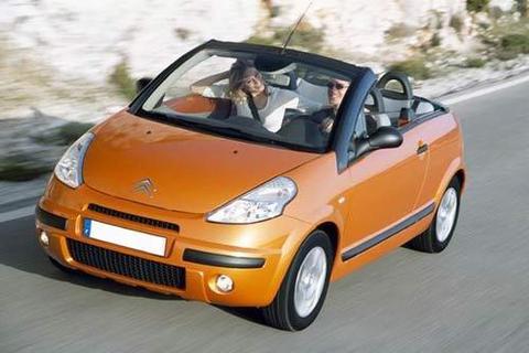 Essai - Citroën C3 Pluriel : une pièce,bikini ou intégral ?