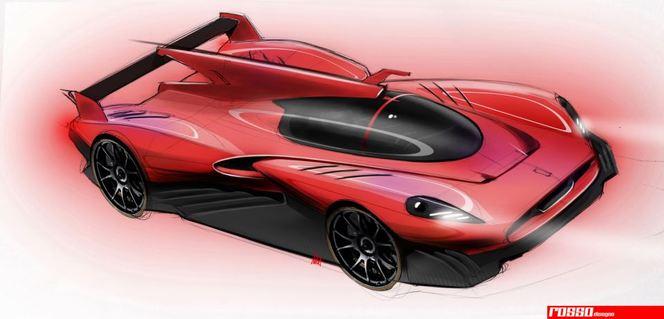James Glickenhaus envisage une P4/5 LMP1 pour 2014!