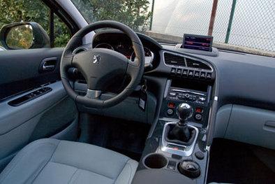 Essai vidéo - Peugeot 3008 : surprenant