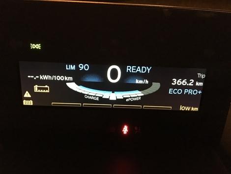 La BMW i3s jusqu'à la panne : l'immortelle