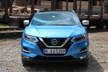 Comparatif vidéo - Nissan Qashqai vs Peugeot 3008 : lutte pour un continent