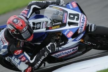 Superbike - Yamaha: On réfléchit sur l'équipe 2010