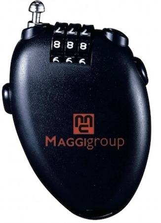 Maggi Helmet Lock: l'accroche casque