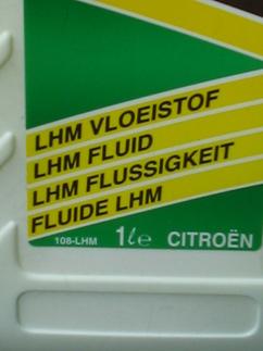Liquide LHM : tous nos conseils
