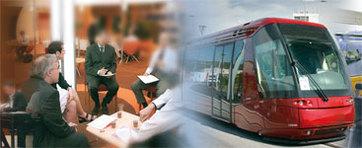 21e Rencontres nationales du Transport Public : du transport à la mobilité durable