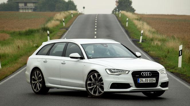 Essai vidéo - Audi A6 Avant : besoin d'une rallonge ?