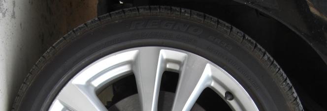 """Comment """"lire"""" un pneu"""