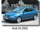 Essai - Audi A3 : succession difficile mais réussie
