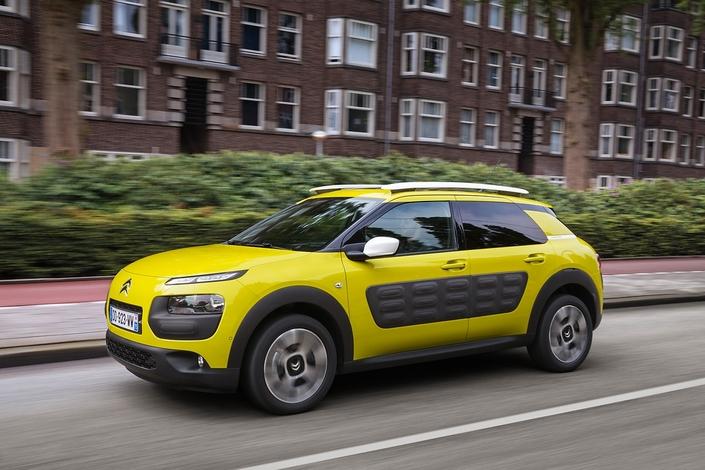 C4 Cactus: échec prévisible, Citroën confirme à Caradisiac qu'il va changer en profondeur