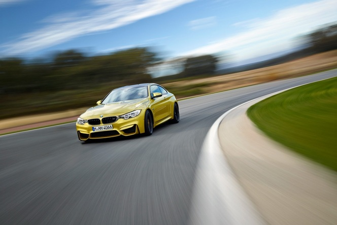 Nouvelles BMW M3 et M4 : toutes les infos, photos et vidéos