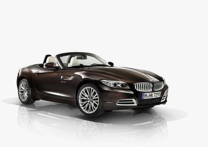 Detroit 2014 : BMW Z4 Design Pure Fusion