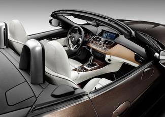 Detroit 2014 : BMW Z4 Design Pure Fusion