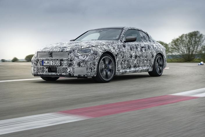 Prise en mains - BMW Série 2 (2021): la der des ders?