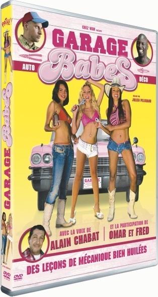 La vidéo du jour : Garage Babes