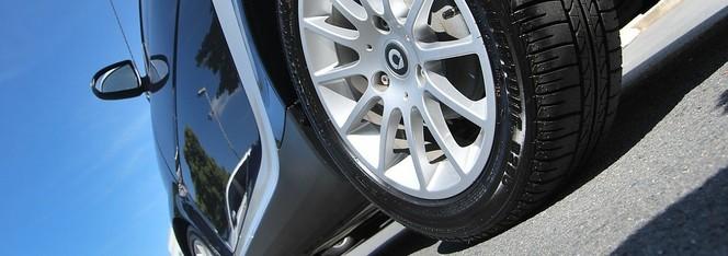 Quand contrôler ses pneus ?
