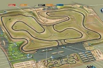 Moto GP - Superbike: L'Amérique se prépare à les recevoir
