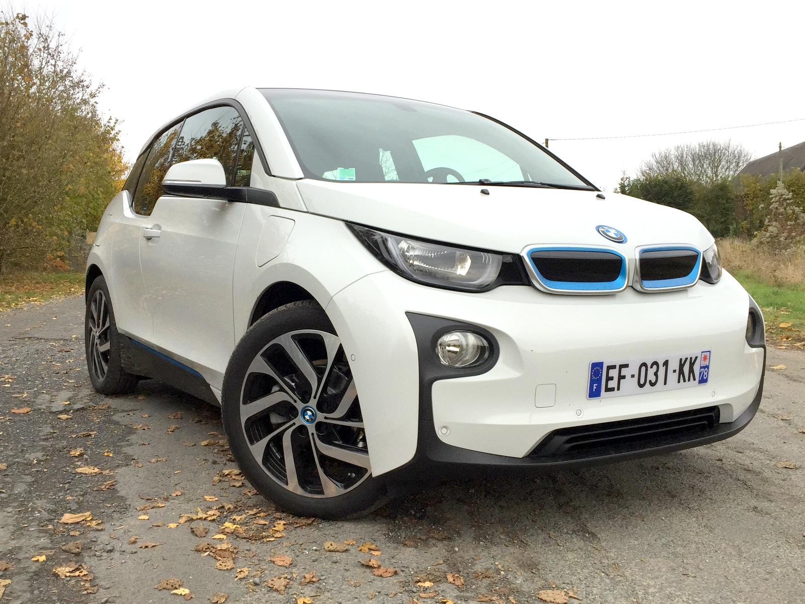 essai bmw i3 94 ah la ville comme aux champs. Black Bedroom Furniture Sets. Home Design Ideas