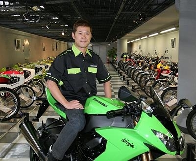 Superbike - Les inscrits 2008: Quelle santé !