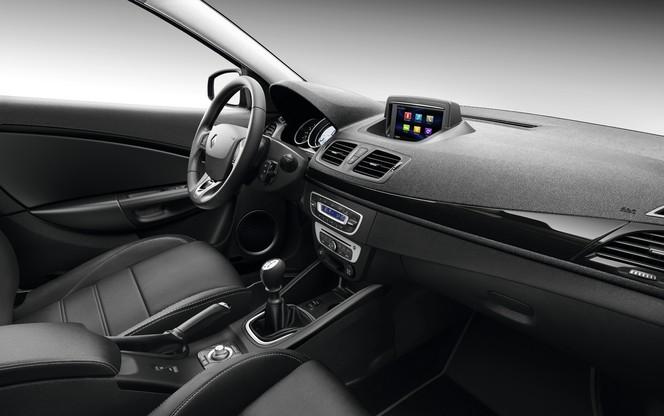 La Renault Mégane Coupé-Cabriolet également restylée