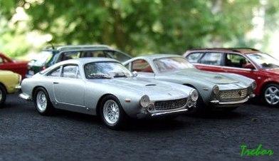Miniature : 1/43ème - Ferrari 250GT/L