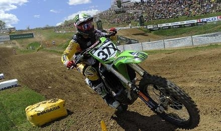 Motocross mondial Bulgarie : Gautier Paulin s'impose en MX 1