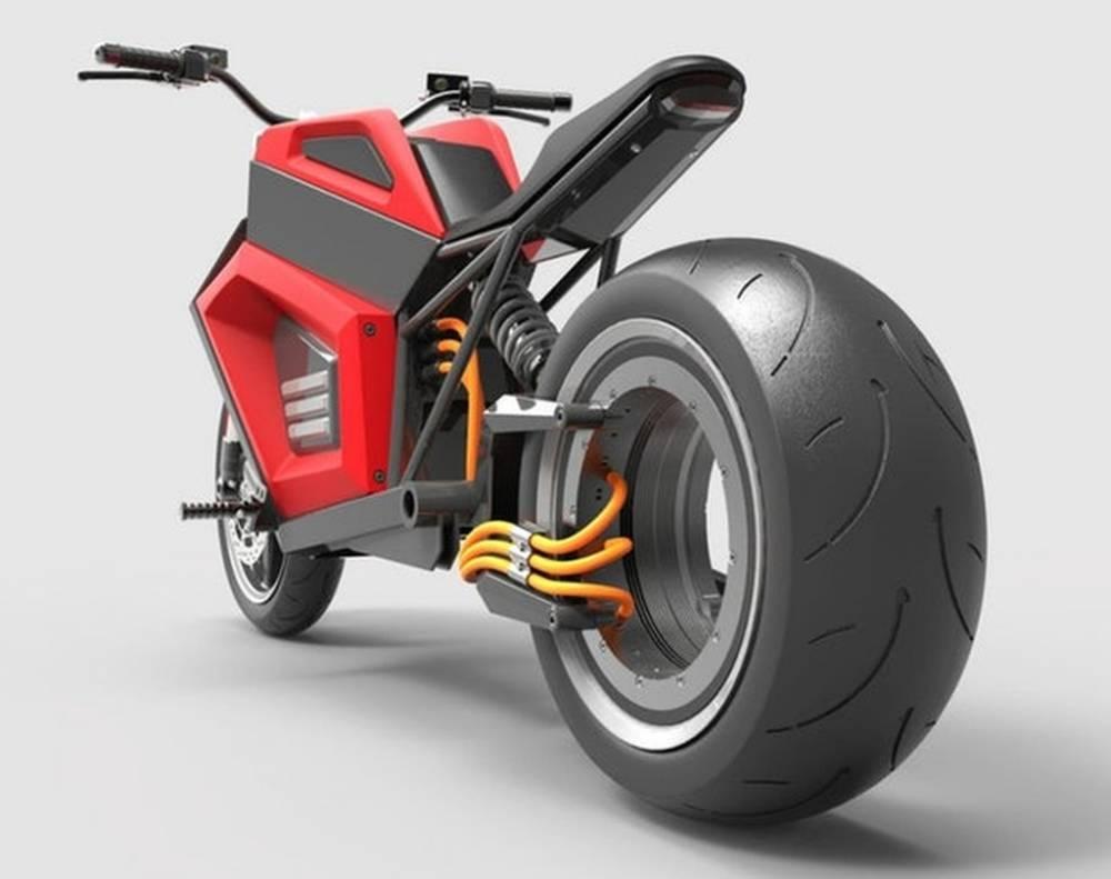lectrique commandez votre rmk la roue sans moyeux. Black Bedroom Furniture Sets. Home Design Ideas