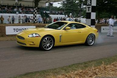 Goodwood Festival of Speed : le bien nommé !
