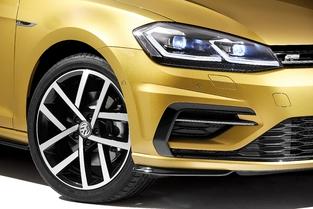 Présentation vidéo – Volkswagen Golf 7 restylée (2017) : plus nouvelle qu'il n'y paraît