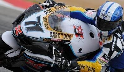 Superbike - Brno: Le cauchemar continue pour Suzuki Alstare