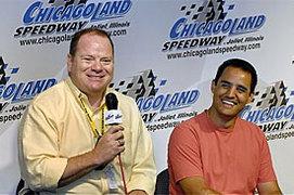 MONTOYA quitte la F1 pour la NASCAR