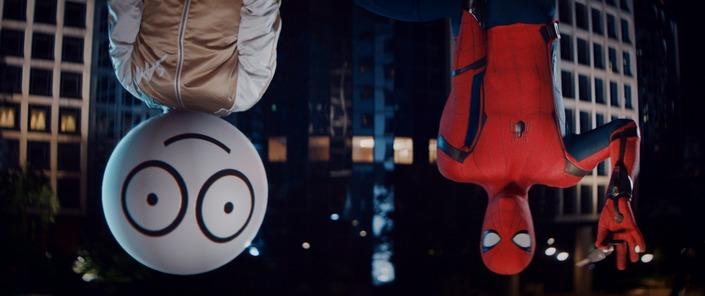Sécurité Routière: Spider Manprêt à lutter contre l'alcool au volant