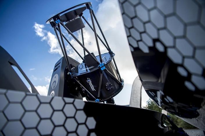 Nissan dévoile le Navara Dark Sky Concept