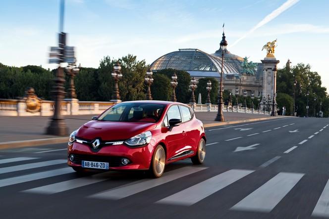 Toutes les nouveautés du Mondial 2012 – Renault Clio 4 : révolution