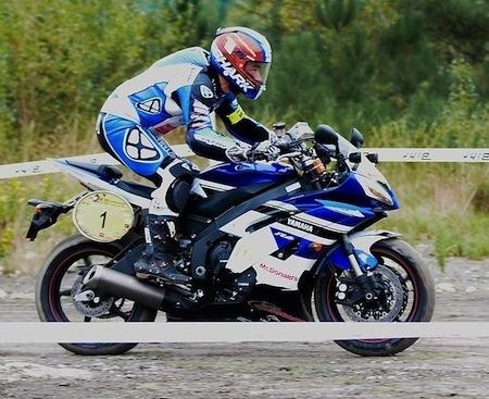 Dark Dog Moto Tour 2013, round 6 : Bouan toujours devant